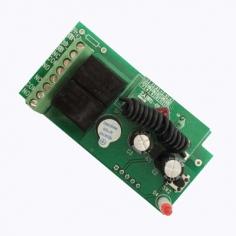 ZAB-2PC 学习型2路无线控制器