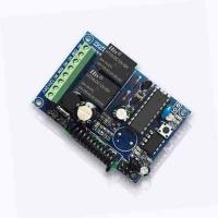 ZK2TC 2路学习型无线控制器