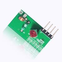 ZABR1-01 低功耗超再生无线接收模块