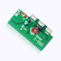 ZR2-1 低功耗超再生无线接收模块