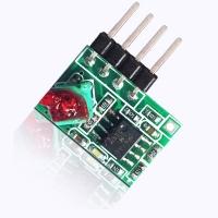 ZR-4 低功耗超再生无线接收模块