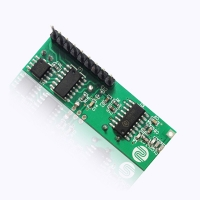 ZR17I-J 无线超载生带解码接收模块