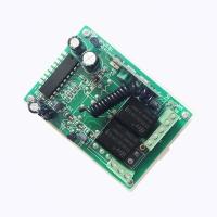 ZAB-2LM 2路 焊码/编码无线控制器