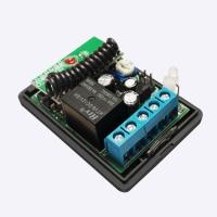 ZK1PC 单路 电动门禁电源专用无线控制器