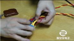 12v两路控制器接线方法,你绝对不能错过
