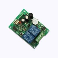 KTW 学习型单路无线控制器