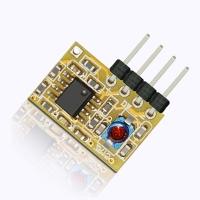 ZR15 低功耗超再生无线接收模块