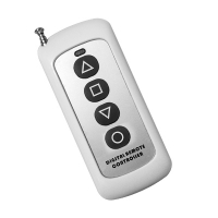 ZY302-4无线遥控器
