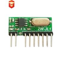 ZW-JL1无线接收模块带解码