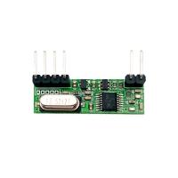 ZW-L2无线接收模块